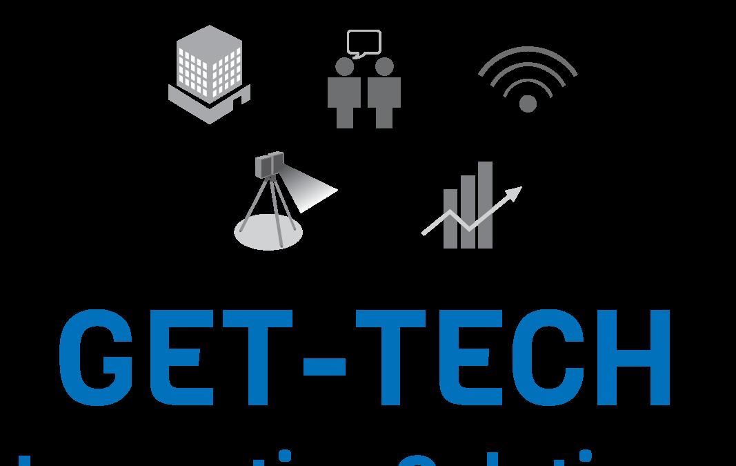 GETTECHBIM Logo