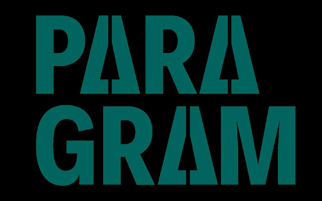 ParagramBIM Logo