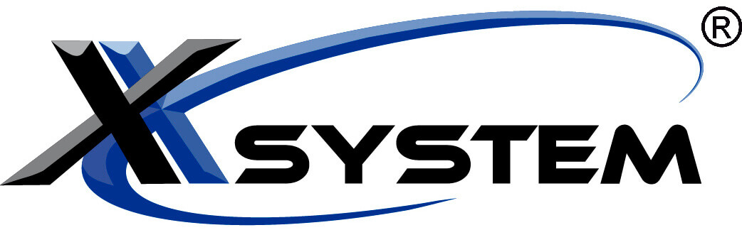 XsystemBIM Logo
