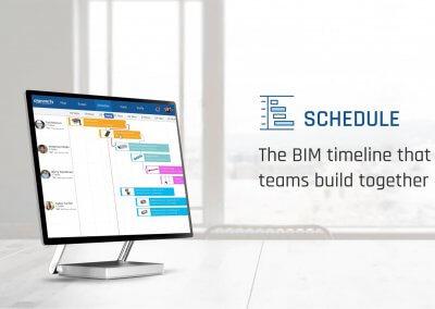 BIM Scheduling Tool