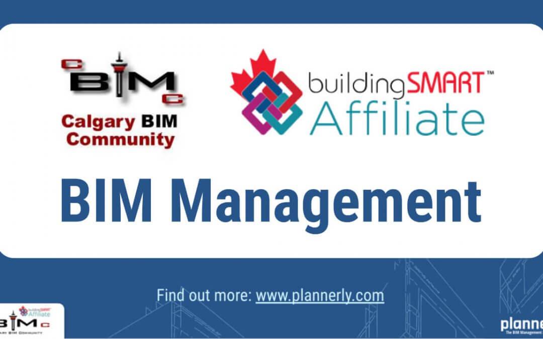 cBIMc BIM Management Presentation