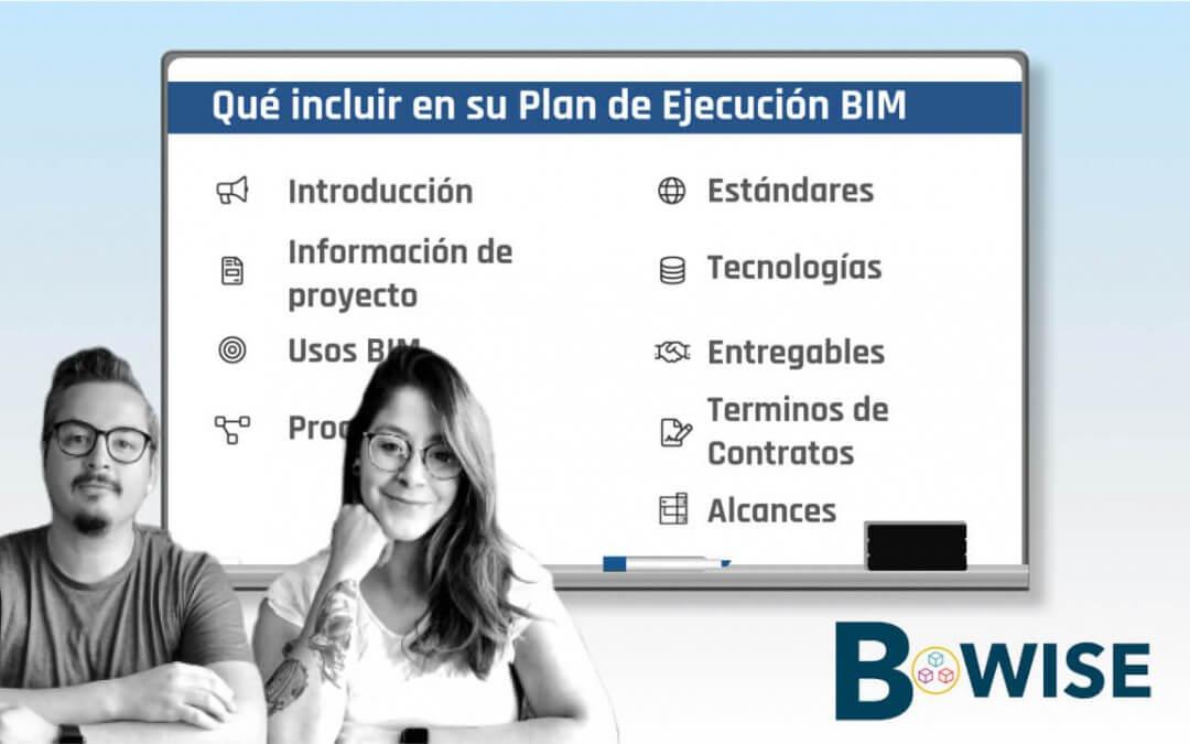 Plan Ejecución BIM: Una Introducción a la Planificación de la Ejecución de BIM
