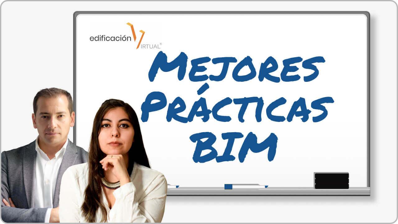 Mejores Prácticas BIM