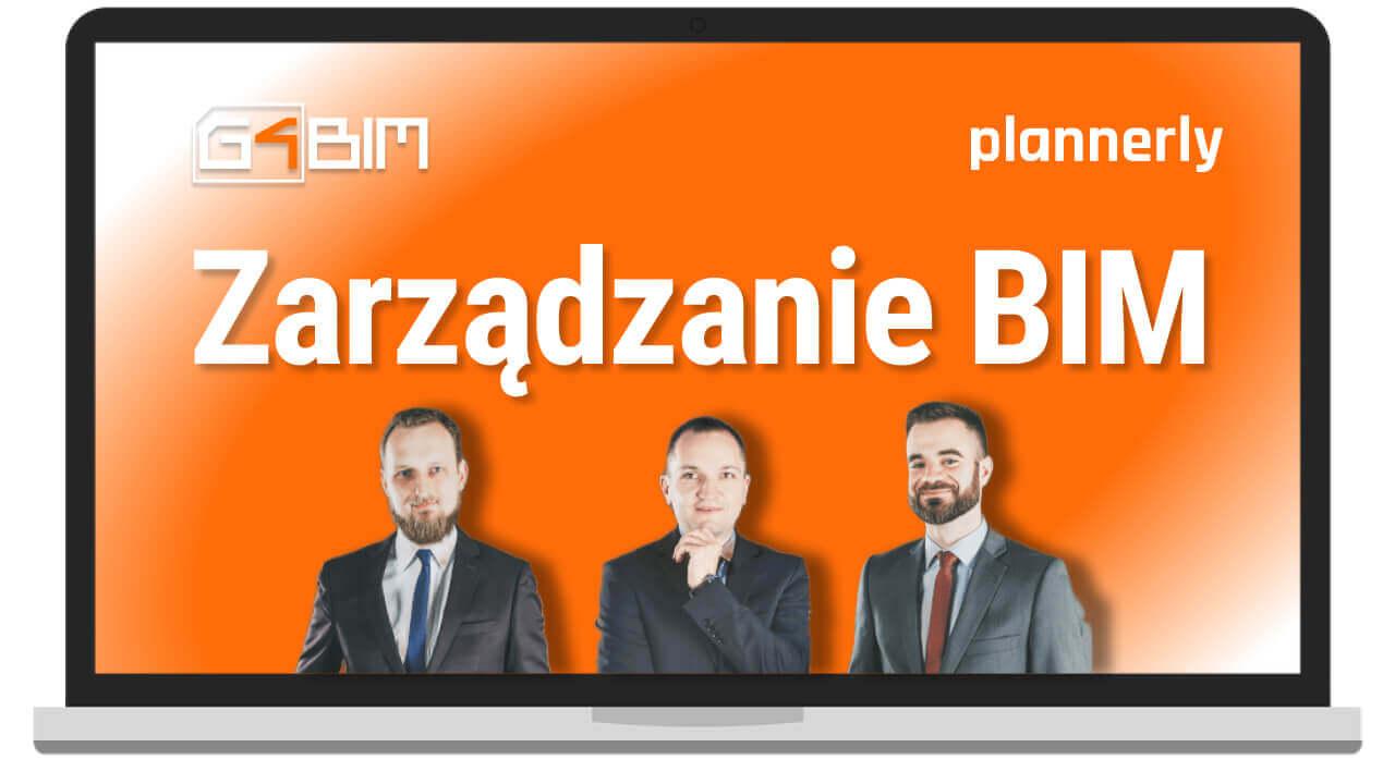 Zarządzanie BIM