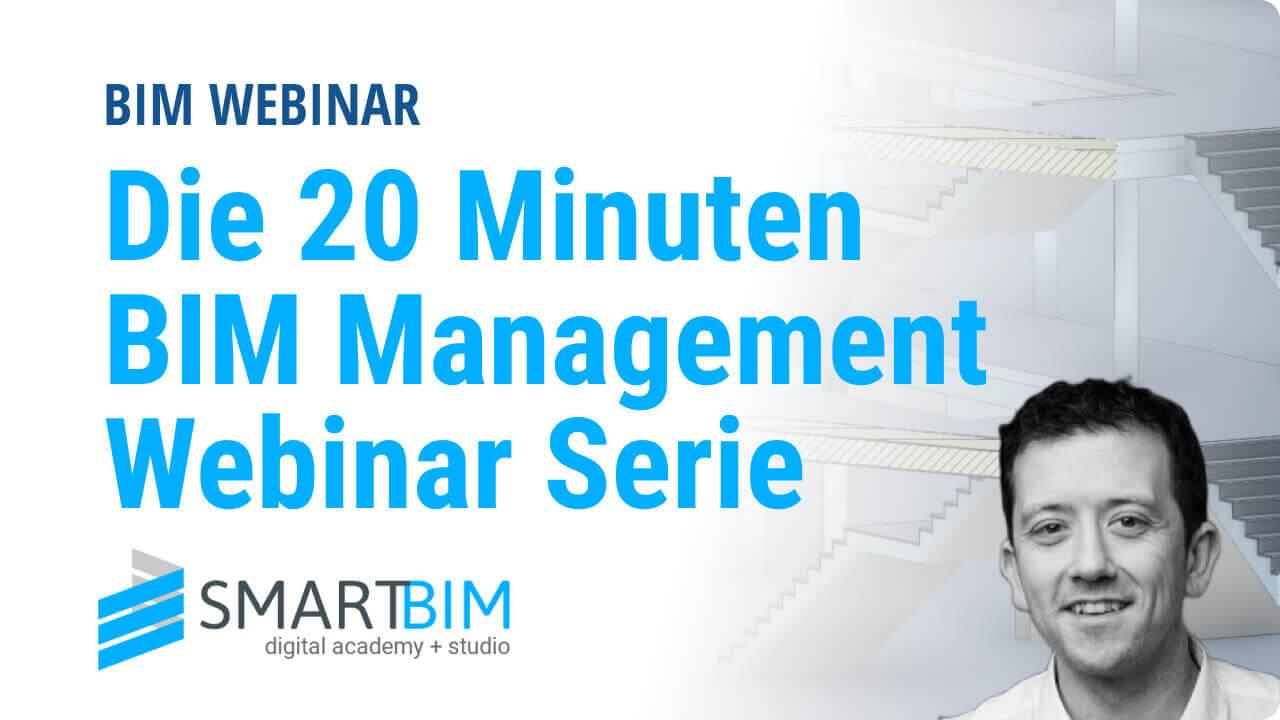 BIM Deutschland - 5 Schritte zu besserem BIM Management