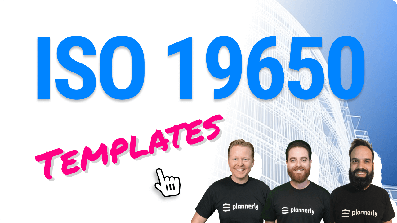 ISO 19650 Explained