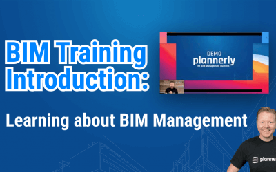 (8 VIDEOS) Comprehensive BIM Training Course with key lessons from top University BIM Management Courses