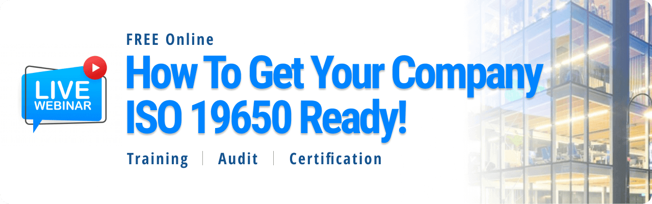 How To Get Your Company ISO 19650 Ready