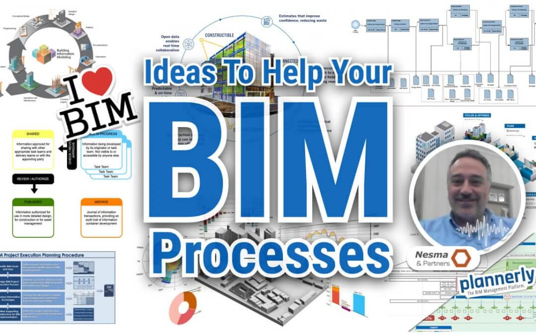 5 Simple Ideas To Improve Your BIM Process – An Interview With Jean Ghazal